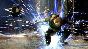 "inFamous 2 ""Quest For Power"""