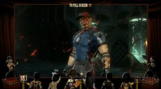 The Ultimate Party Mode in Mortal Kombat 9