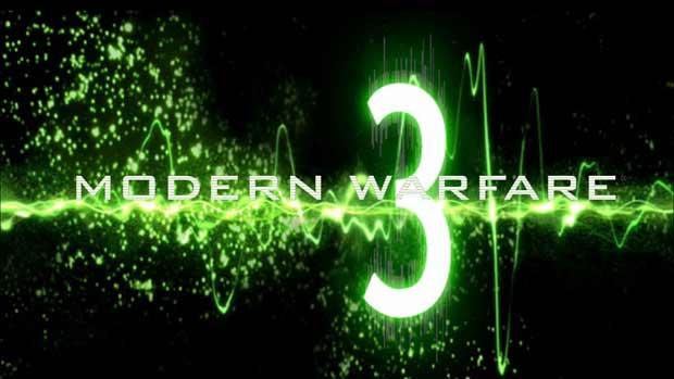 Modern Warfare 3 Annoucement Coming Soon