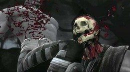 Mortal Kombat 9 Fatalities Galore