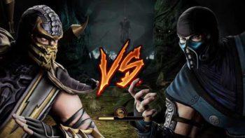 Mortal Kombat 9 Cinematic Opening Trailer