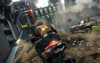 Motorstorm Apocalypse Will Now Arrive on May 3rd