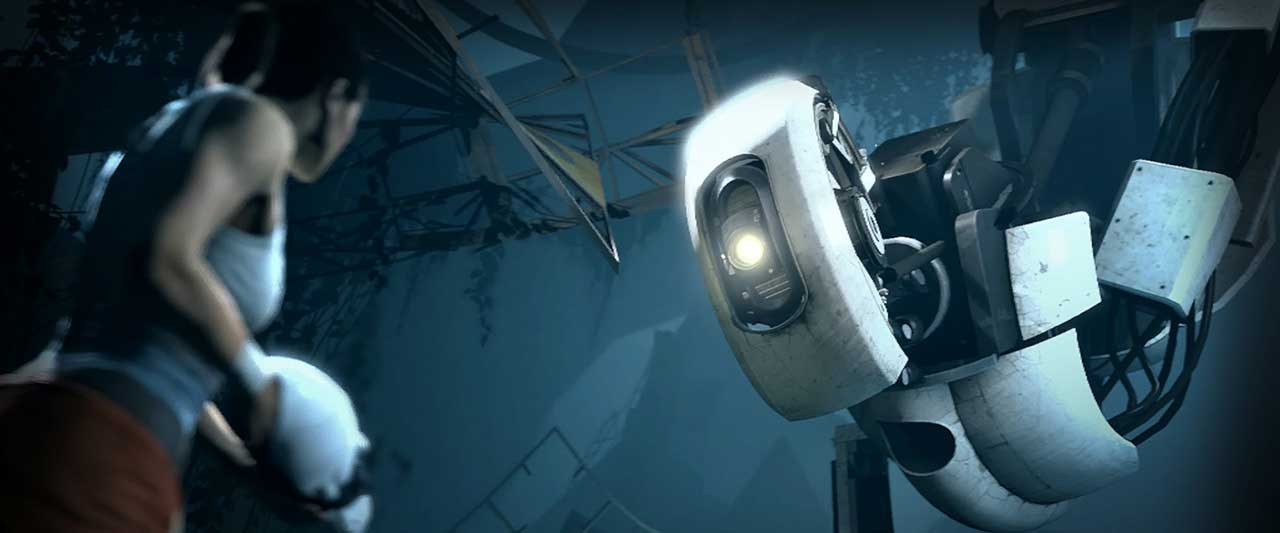 Portal 2 Review Reviews Xbox  Portal 2