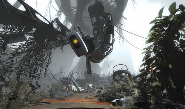Portal 2 The New Front Runner for GOTY