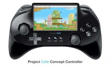Nintendo Confirms Next Console, Coming 2012