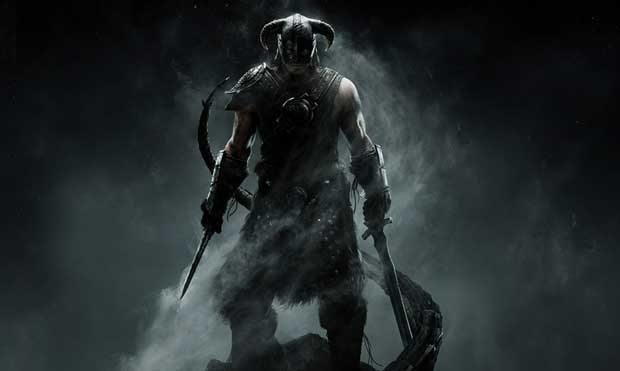 Elder Scrolls V: Skyrim Level Cap Extends to 50 News Xbox  Skyrim