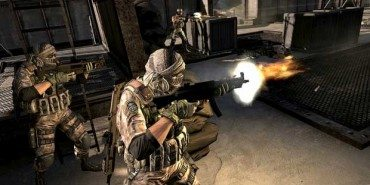 Open SOCOM 4 Beta Releases on PSN Today