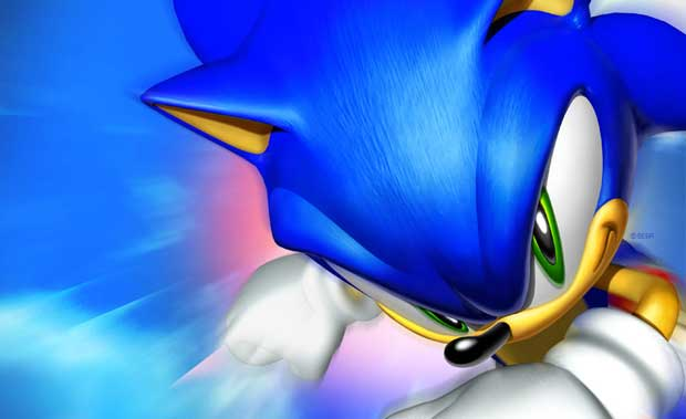 New Sonic The Hedgehog Game Coming Soon