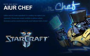 Starcraft II Gets Official Mods