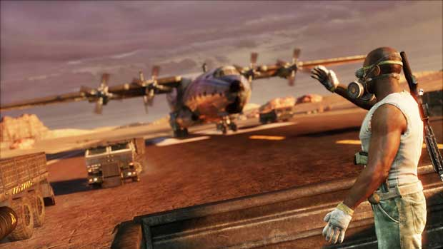 Uncharted 3 Multiplayer Beta Details