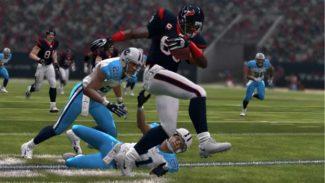 Madden NFL 12 Gameplay Stills