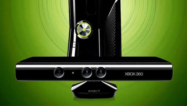 "Kinect for Xbox 360 being purchased at ""Tremendous Rates"""