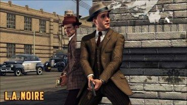 Critics Dump Heavy Praise Upon LA Noire
