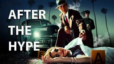 After The Hype: LA Noire