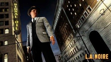 LA Noire Looks Great and Ready for Launch