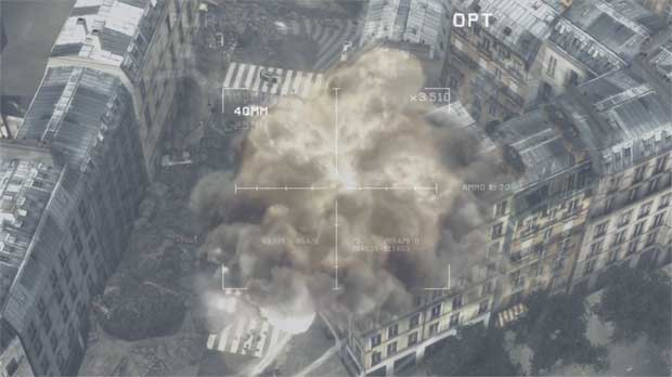 Modern Warfare 3 New Ranking System Teased