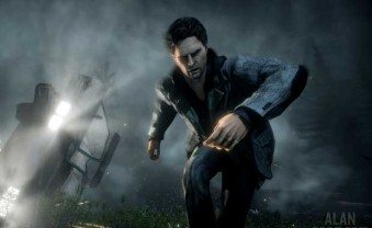 New Alan Wake Coming From Remedy Entertainment
