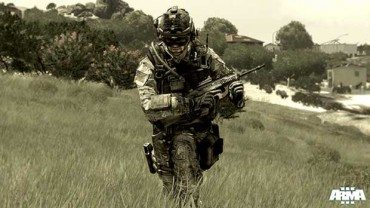 ARMA III Confirmed by Bohemia Interactive