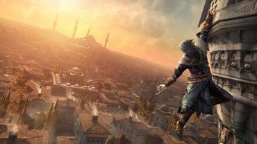 Ezio, Altair, and Desmond all playable in Assassin's Creed: Revelations
