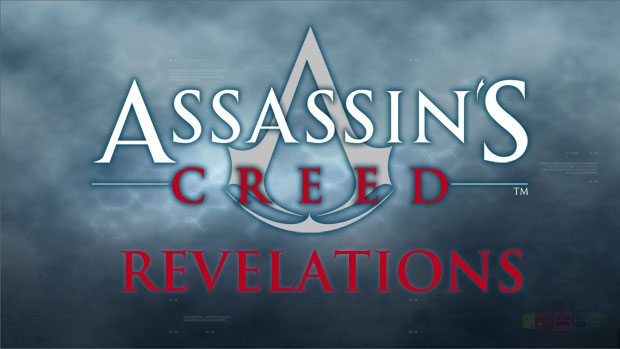 Assassin's Creed: Revelations Will Tie Up Loose Ends