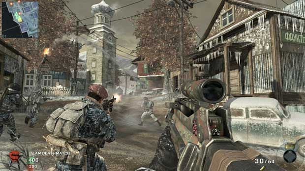 Black Ops: Escalation Map Pack Hits PC on June 2nd