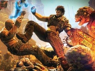 Gun Sonata DLC for Bulletstorm Available on PC
