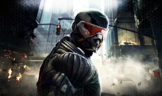 Crysis 2 Retaliation Map Pack Revealed News Xbox  Crysis 2