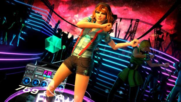 Dance Central 2 Annoucement at E3 2011? News Xbox