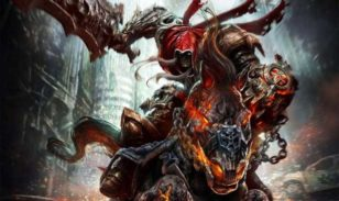 Darksiders 2 Info Probably On its Way
