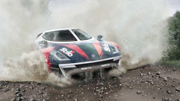Dirt 3 Embargo Lifts: Critics Love It