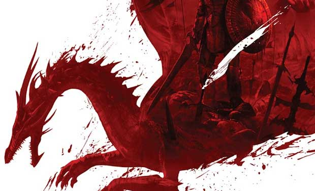 Bioware hard at work on Dragon Age III News Xbox  Dragon Age III