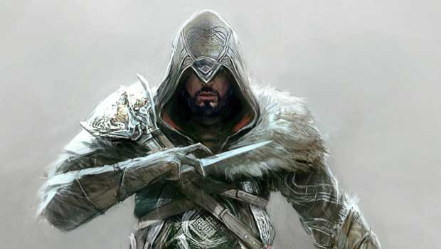 Assassin S Creed Revelations Characters Explained Attack Of The