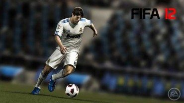 "FIFA 12 Video Reveals New ""Impact Engine"""