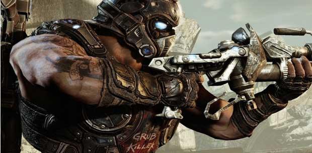 Five Free Gears of War 3 Beta Codes