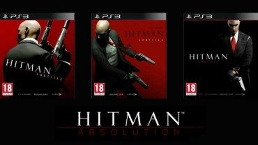 Hitman: Absolution Box Art Leaked