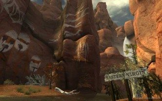 Fallout: New Vegas Honest Hearts DLC on PSN Delayed