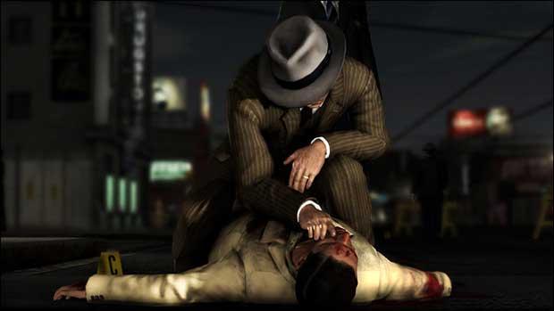 LA Noire A Huge Gamble For Rockstar