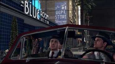 Team Bondi Leads on PS3 for LA Noire