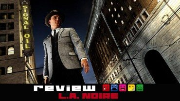 LA Noire Review – Xbox 360