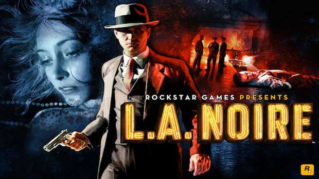 LA Noire Midnight Launch Locations News Xbox  LA Noire