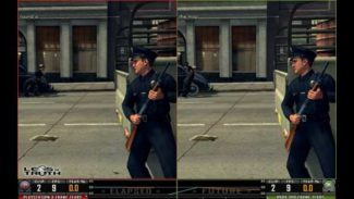 LA Noire Head to Head PS3 vs Xbox 360 Video Analysis