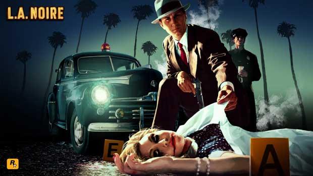 First L.A. Noire DLC Announced