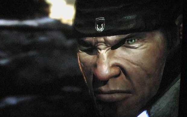 Gears of War 3 Single Player Teaser News Videos Xbox  Gears of War 3