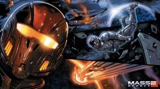 Mass Effect 2: Genesis Now Available on Xbox Live