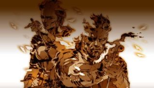 Metal Gear Solid 5 Won't be at E3 2011
