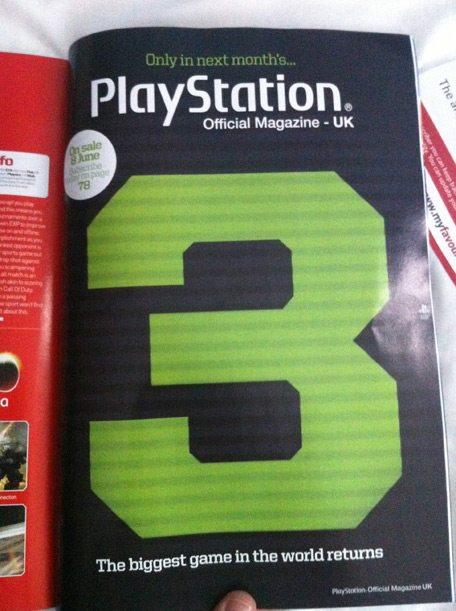 Modern Warfare 3 All But Confirmed News Xbox  Modern Warfare 3