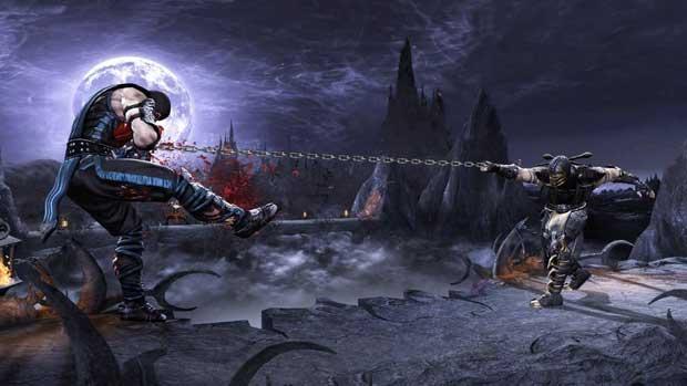 Mortal Kombat Dominates Sales Charts in April