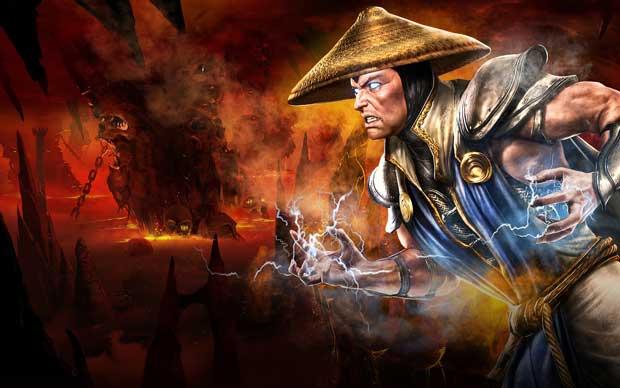 Mortal Kombat DLC Inbound News Xbox  Mortal Kombat