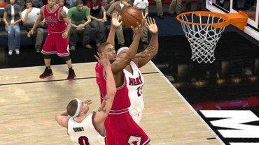 NBA 2K11 Simulation Prediction Bulls over Mavs FTW