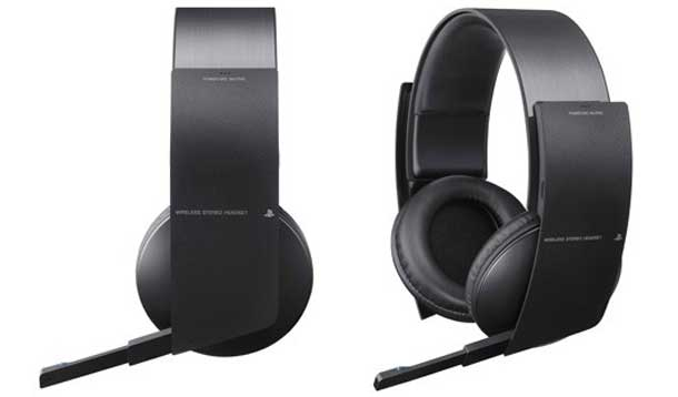 New PS3 Headset Requires Firmware 3.70